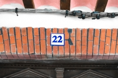 My lucky 22