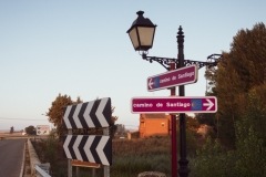 Every way is Camino de Santiago