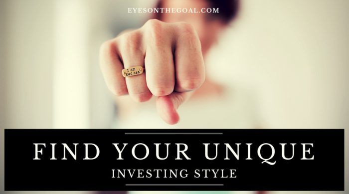 How to Find Your Unique Investing Style