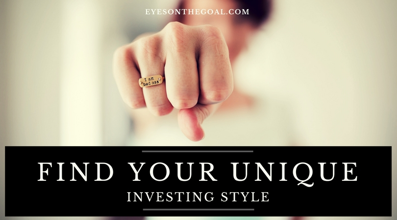 Find your unique investing style