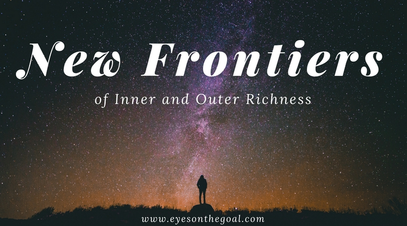 New frontiers of inner and outer richness
