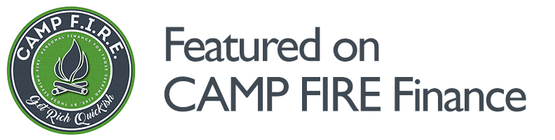 Featured on Camp FIRE