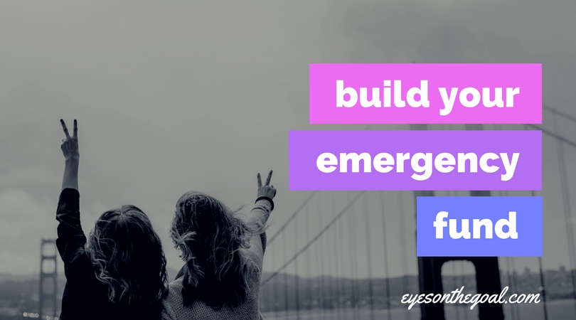 The Power of the Emergency Fund