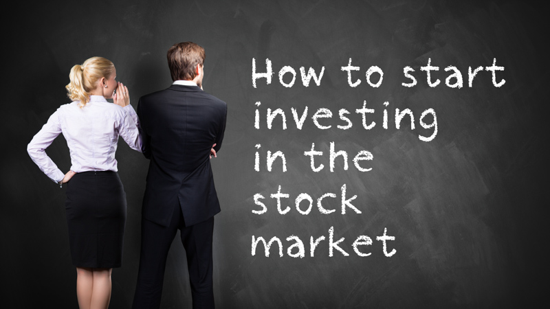 How to Start Investing in the Stock Market?