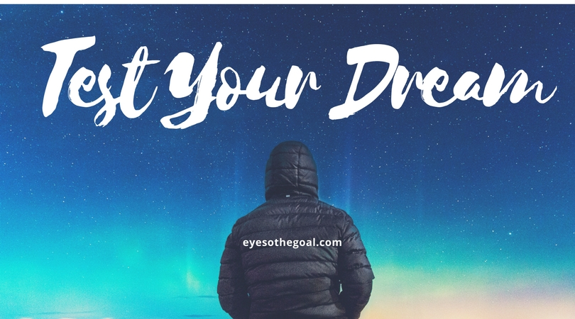 Test Drive Your Dream