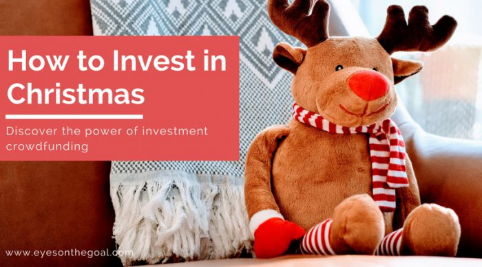 How to invest in Christmas. Discover the power of crowdsourcing.
