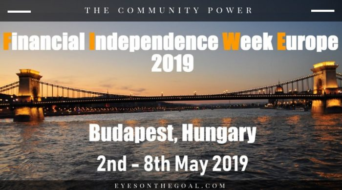 FIWE Conference Budapest 2019